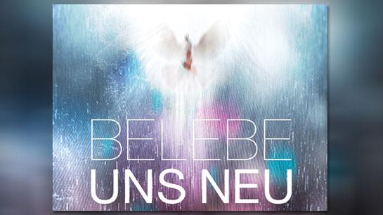 Image of Belebe uns neu