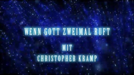 Image of Wenn Gott zweimal ruft