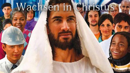 Image of Cannstatt Study Hour 2012 Q4: Wachsen in Christus