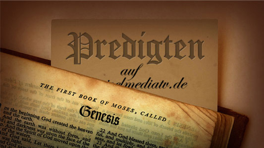 Image of Predigten