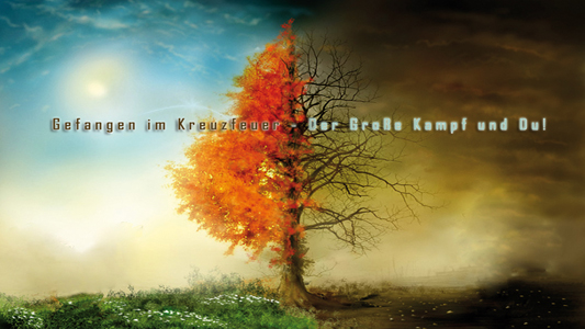 Image of Gefangen im Kreuzfeuer - der Große Kampf und Du!