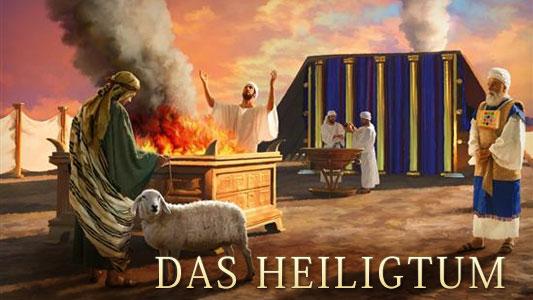 Image of Cannstatt Study Hour 2013 Q4: Das Heiligtum