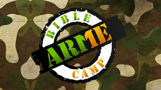 Image of ARME BIBLE CAMP