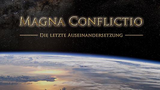 Image of Magna Conflictio (Vortragsreihe über die Kirchengeschichte und die Endzeit)