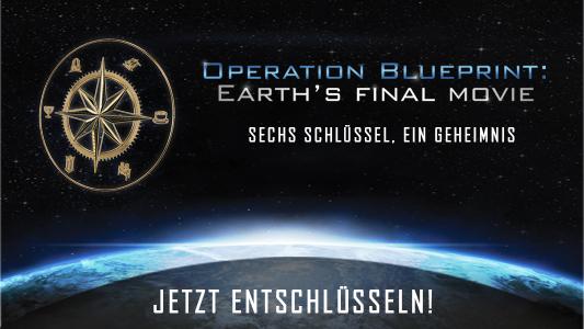 Image of Operation Blueprint