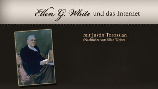 Image of Ellen G. White und das Internet