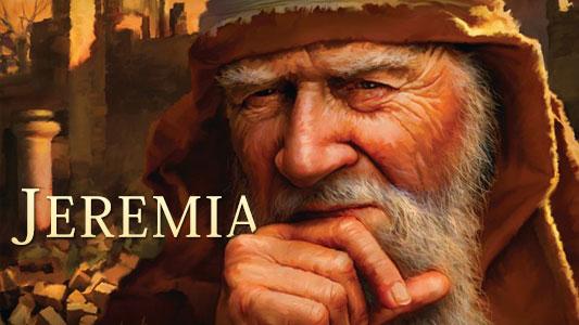 'Jeremia' ansehen