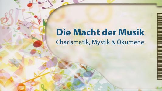 Image of Die Macht der Musik