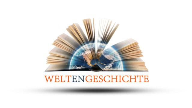 Image of Weltengeschichte (Vortragsreihe über die Reihenfolge der biblischen Ereignisse)