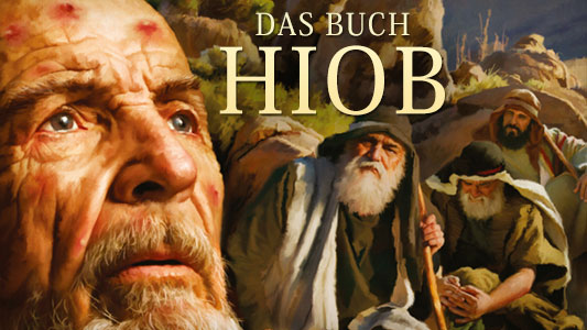 Image of Cannstatt Study Hour 2016 Q4: Das Buch Hiob