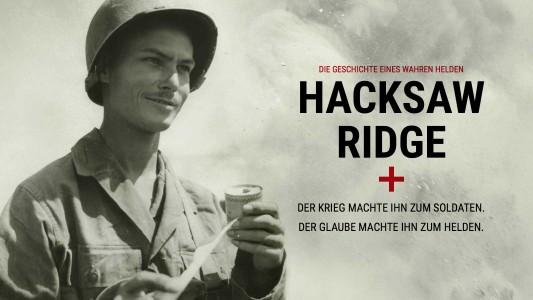 'Hacksaw Ridge' ansehen