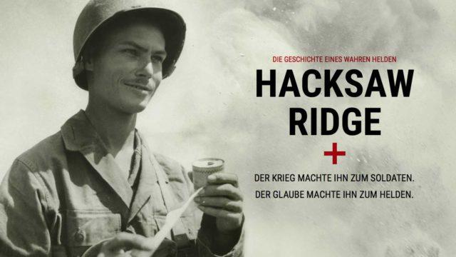 Image of Hacksaw Ridge – Die Wahre Entscheidung