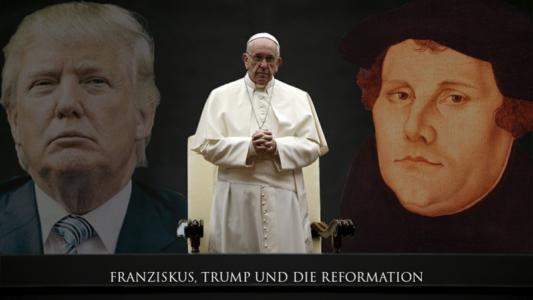 'Joel Media TV Spezial: Franziskus, Trump und die Reformation' ansehen