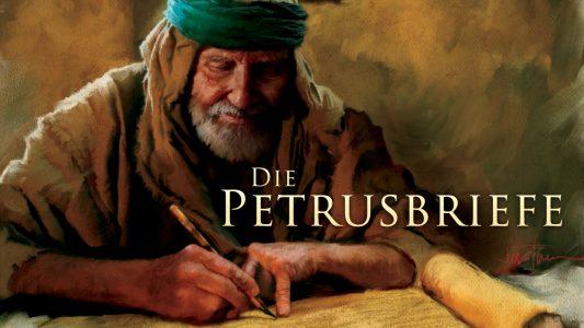 """'""""Weide meine Schafe"""" Erster und zweiter Petrusbrief' ansehen"""