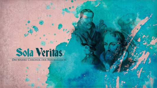 'Sola Veritas: 8. An der Universität (1501-1502)' ansehen