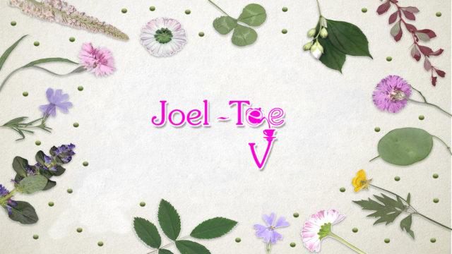 Image of Joel-Tee-V
