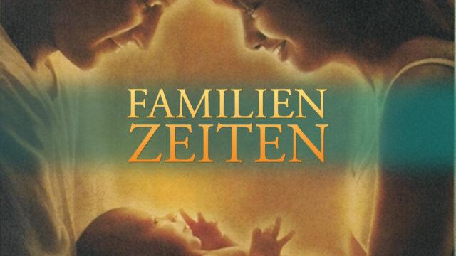 Image of Cannstatt Study Hour 2019 Q2: Familien Zeiten